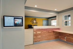 Vagabond Inn Executive Hayward - Your perfect East Bay business traveler hotel