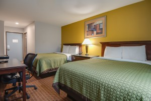 Hotel rooms for groups in Hayward, CA